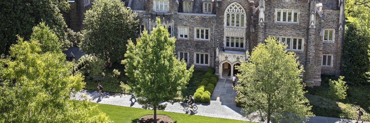 Facilities | Duke