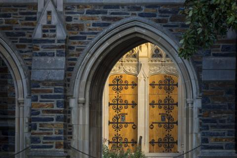 Duke Divinity Doorway
