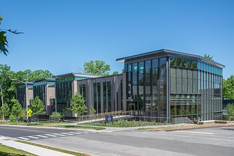 Student Health and Wellness Center