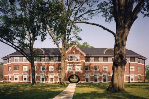 Randolph Residence Hall
